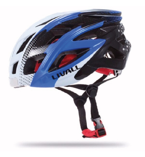 Casco ciclismo inteligente bluetoth livall